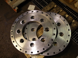 adapter flanges 2